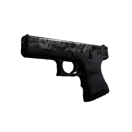 Glock-18 | Catacombs Logo