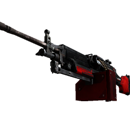 M249 | System Lock Logo