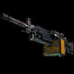 M249 | Impact Drill Logo