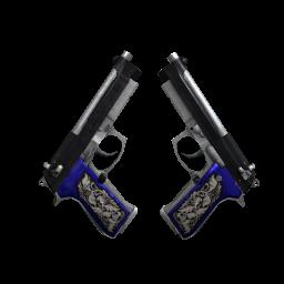 Dual Berettas Logo