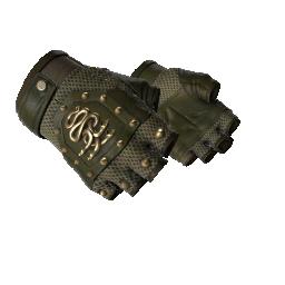 ★ Hydra Gloves | Mangrove Logo