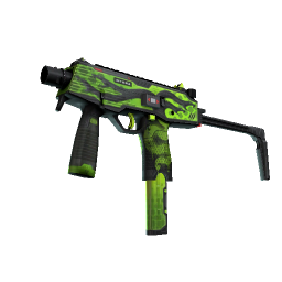 MP9 | Hydra Logo
