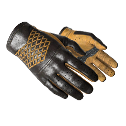 ★ Driver Gloves | Overtake Logo