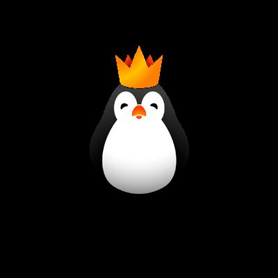 €1 Kinguin Gift Card Logo