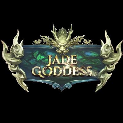 240 Ingots in Jade Goddess Logo