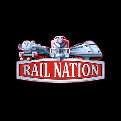 265 Gold in Rail Nation Logo
