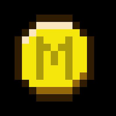 3500 Minecoins Logo