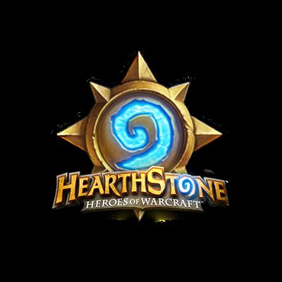 50 kart Hearthstone Logo