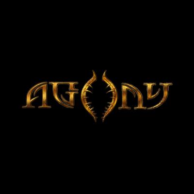 Agony PC GLOBAL Logo