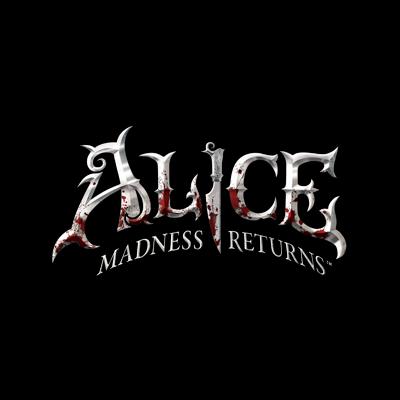 Alice: Madness Returns Logo