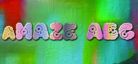 aMAZE ABC Logo
