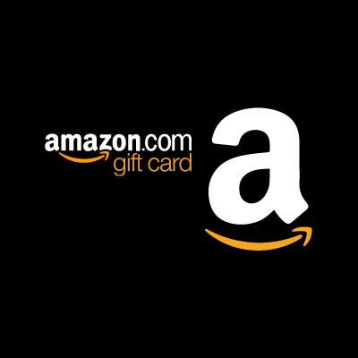 Amazon.ca Gift Certificate CAD Logo