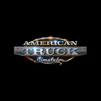 American Truck Simulator PC GLOBAL Logo