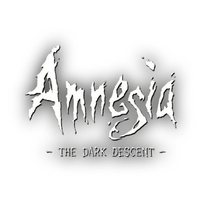 Amnesia: The Dark Descent PC GLOBAL Logo