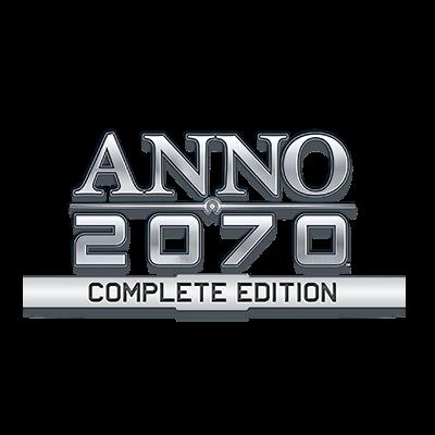 Anno 2070 Logo