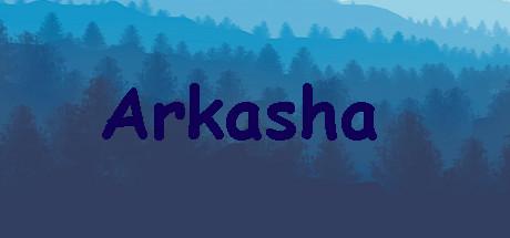 Arkasha Logo