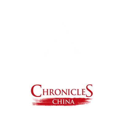 Assassin's Creed Chronicles: China Logo