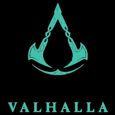 Assassin's Creed Valhalla EU Logo