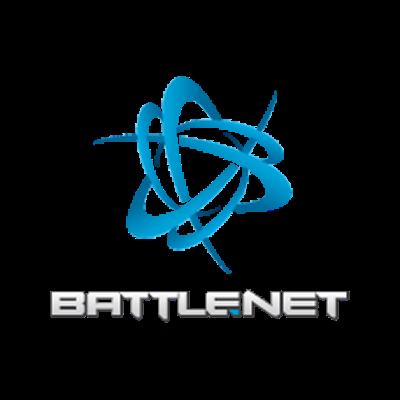 Battle.net Gift Card 20€ Logo