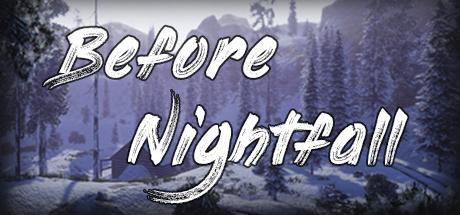 Before Nightfall Logo