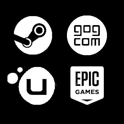 Best deals: Indie Logo