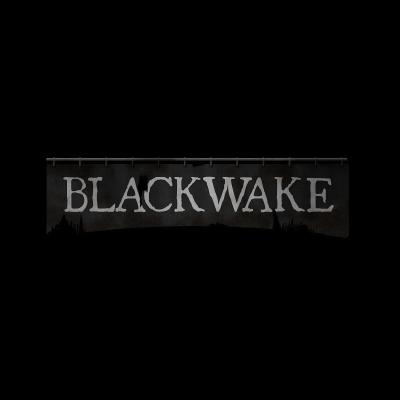 Blackwake PC GLOBAL Logo