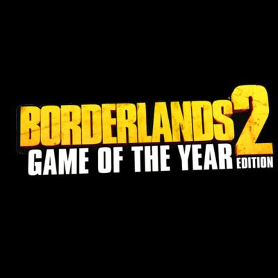 Borderlands 2 GOTY Edition Logo