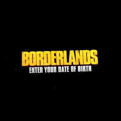 Borderlands GOTY PC GLOBAL Logo