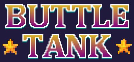 Buttle Tank Logo