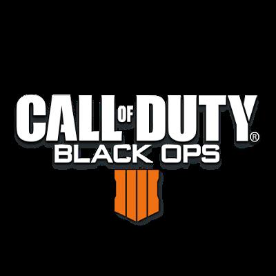 Call of Duty: Black Ops IIII (4) PC GLOBAL Logo