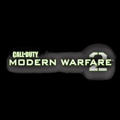 Call of Duty: Modern Warfare 2 Logo