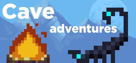 Cave Adventures Logo