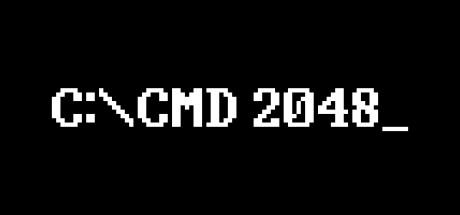 CMD 2048 Logo