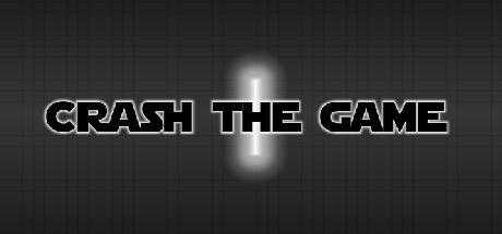 CRASH THE GAME Logo