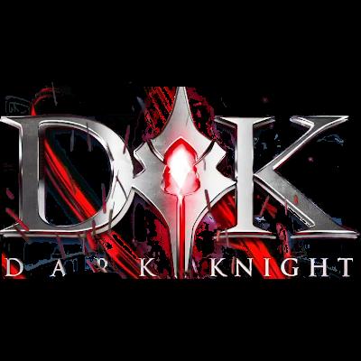 Dark Knight 500 Diamonds US Logo