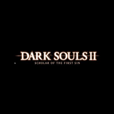 Dark Souls II PC GLOBAL Logo