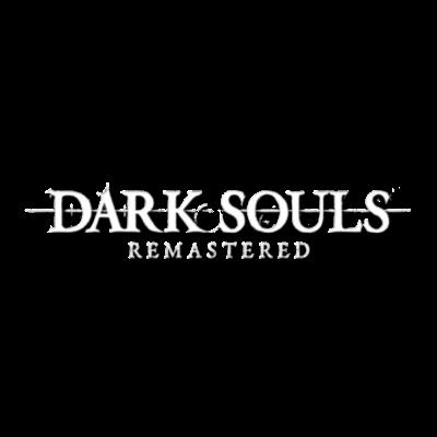 Dark Souls: Remastered PC GLOBAL Logo