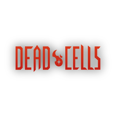 Dead Cells PC GLOBAL Logo