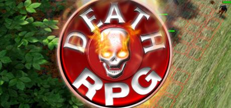 Death Rpg Logo