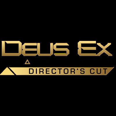 Deus Ex: Human Revolution Director's Cut Logo