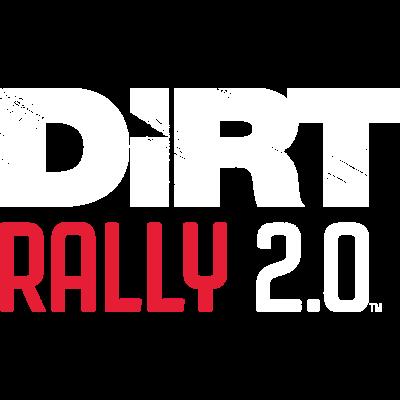 Dirt Rally 2.0 PC GLOBAL Logo