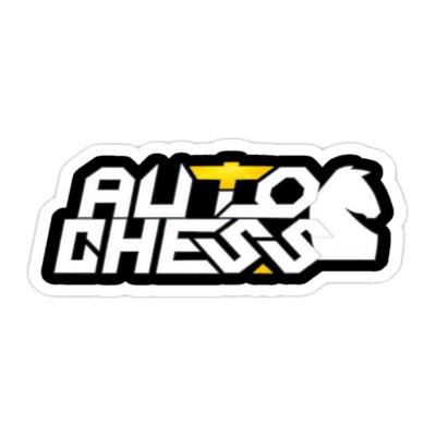 Dota2 Auto Chess 40 Candy Logo
