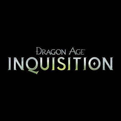 Dragon Age: Inquisition Logo
