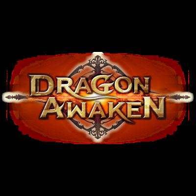 Dragon Awaken Rewards Logo