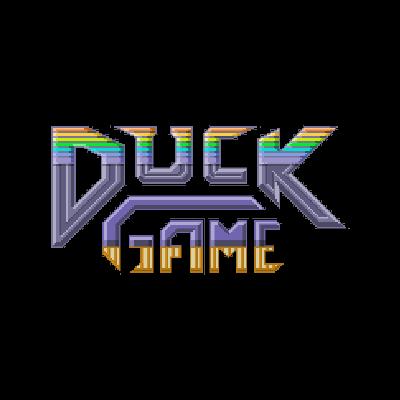 Duck Game PC GLOBAL Logo