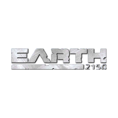Earth 2150: The Moon Project Logo