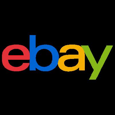 Ebay $10 prepaid US Logo