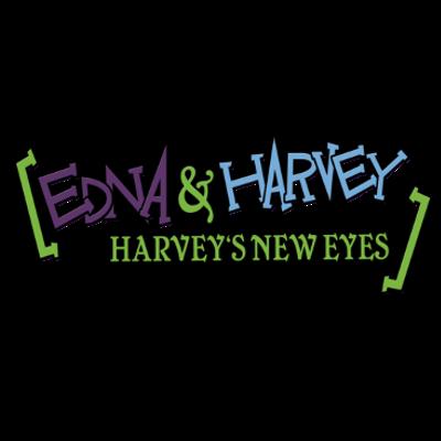 Edna & Harvey: Harvey's New Eyes PC GLOBAL Logo