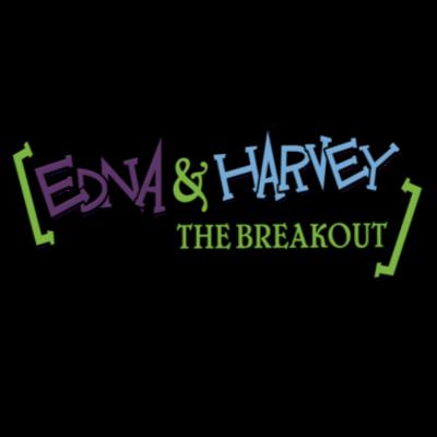 Edna & Harvey: The Breakout PC GLOBAL Logo