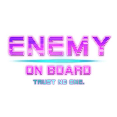 Enemy on Board Founders Edition Logo